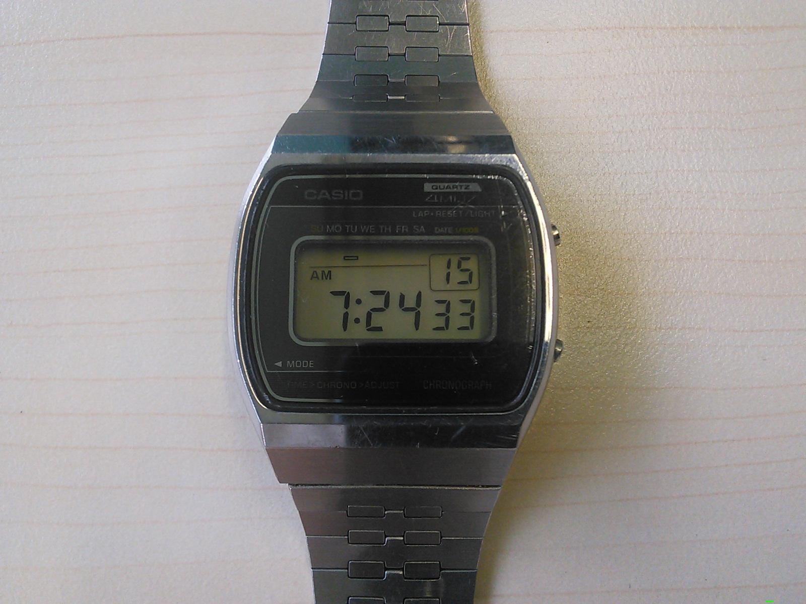 91c8ca168c6 Casio SP-400